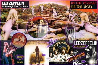 Led Zeppelin Pederast Hole Bonanza