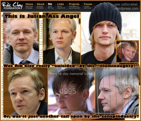 rik clay julian assange
