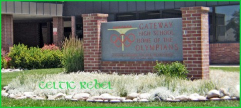 gateway high school