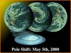 pole shift predictions