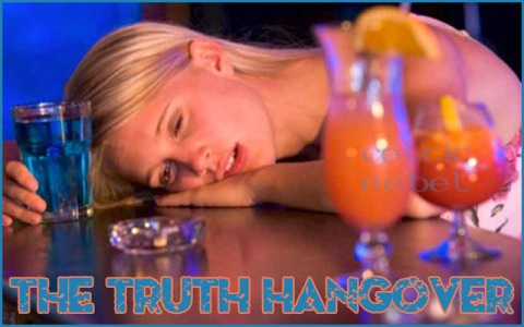 truth hangover: too much bill cooper