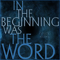 in the beginning was the word: john
