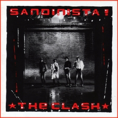 the clash socialism