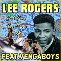 lee rogers and vengaboys: european tour