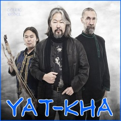 yat-kha albert kuvezin