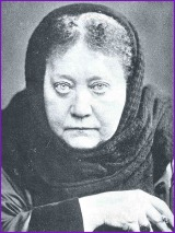 helena blavatsky: satanic new world order architect