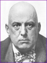 aleister crowley: the most evil man that ever lived
