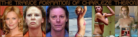 charleze theron aileen wuornos trance formation