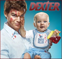 dexter serial killer