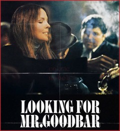 looking for mister goodbar richard gere