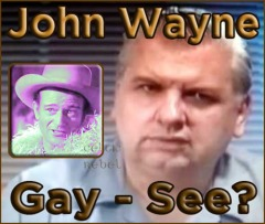 john wayne gacy is gay see