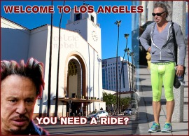 mickey rourke union station