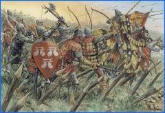 English Archers