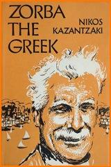 zorba the greek kazantzakis