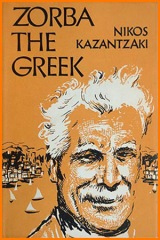 zorba the greek kazantzakis