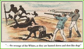 tasmanian genocide
