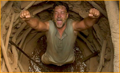 russell crowe banging the mudhole