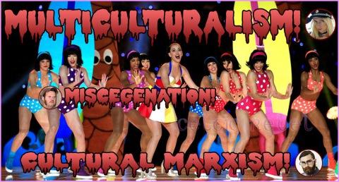 Multiculturalist Marxism
