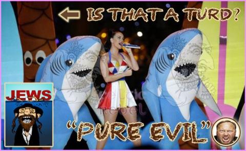 Jumping the Jewish Shark Tank