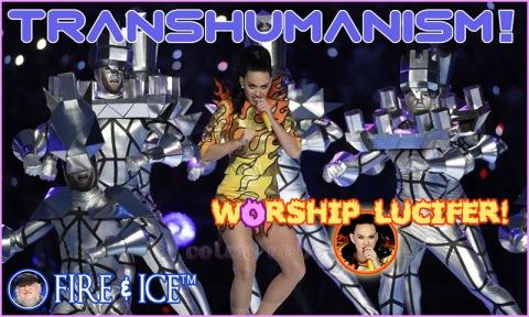 Transhuman Lucy No Fur