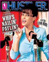 Who's Nailin' Palin?