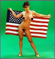 Sarah Palin Naked