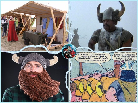 Viking Falsehoods